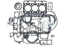 Complete gasket set Kubota D1402