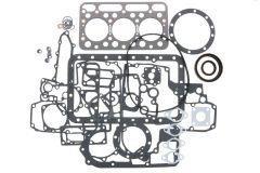 Complete gasket set Kubota D1503, 91-3, L2900, L3000, L3010, L3130, L3200, L3410, U35, R426, Tym T330