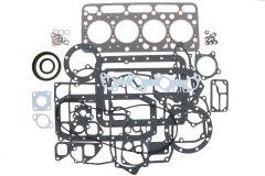 Complete gasket set Kubota V1502