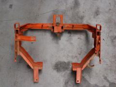 Bonnet toggle Kubota B1-14