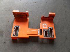 Control panel Kubota B1-14