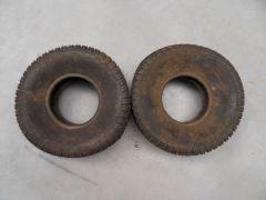Dico Turftrac R/S 20x10.00-8 !! 1 Tire !!
