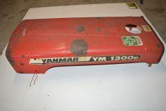 Bonnet Yanmar YM1300