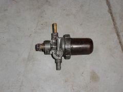 Fuel filter Iseki