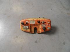 Dashboard Kubota B5000