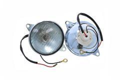 Headlights Kubota B5000, B5001, B6000, B6001, B7000, B7001
