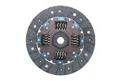 Clutch disc Yanmar YM-Serie, F-Serie, FX-Serie, Hinomoto, Case IH, Massey Ferguson, Mitsubishi, Satoh,
