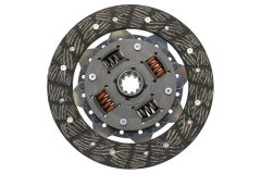 Clutch disc Kubota A, B and F Series