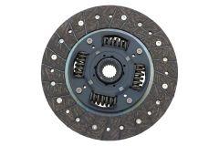 Clutch disc Yanmar YM1500, YM1500D, YM1600, YM1700, YM1900, YM195, YM2000, YM240 / John Deere 650, 750