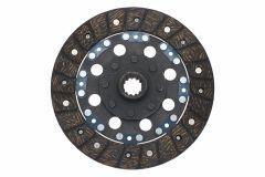 Clutch disc Hinomoto E16, E18, E18D, E1802, E1804, E2002, E2004, E2302, E2304