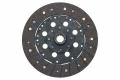 Clutch disc Hinomoto, E322, E324, E1804, E2002, E2004, E2302, E2304, N239, N249, N279, Iseki, SF300, SF303, SF330, SF333, TF325,