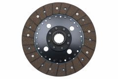 Clutch disc Kubota L2900, L3010, L3130, L3300, L3410, L4300, L4400