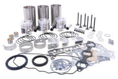 Engine Overhaul kit Yanmar 3TN75, F165, F175, FX165, FX175, CA220, YSR2100, John Deere 855, 856