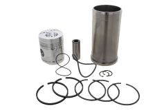 Fordson Power Major, Super Major Piston, Ring & Liner Kit