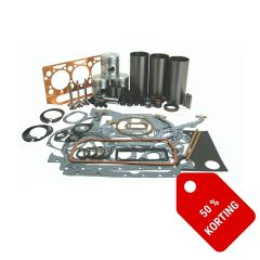 Engine Overhaul Kit Ford 334, Fordson Super Dexta, Perkins A3.152