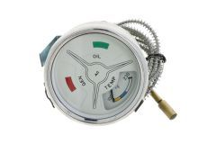 Water Temperature Gauge  Ford / New Holland Power Major, Super Major