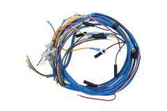 Wiring Harness Fordson Dexta