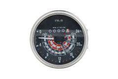 Hour meter KMH Massey Ferguson 35