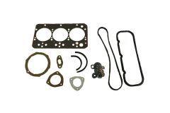 Complete Gasket Set - 3 cyl. Allis Chalmers, Case IH, Fiat, Ford/New Holland, White Oliver