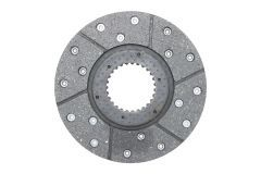 Brake Friction Disc. OD 180mm MF