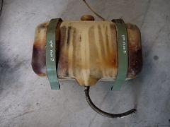 Fuel tank Yanmar