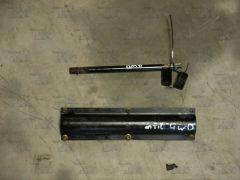 4WD shaft complete Mitsubishi MT16
