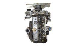 Isuzu / Iseki E4CC engine