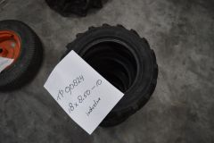 Tire set 18x8.50-10 industry !! buy 1 get 1 FREE !!