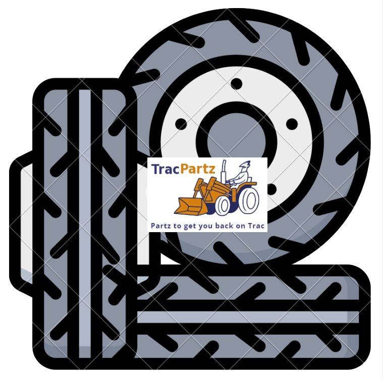 Image of 6.00 14 agricultural tires set